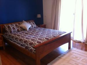 Blue Room @ Sweet Dreams Retreat @ Lara